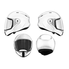 TFX Helmet by TonFly